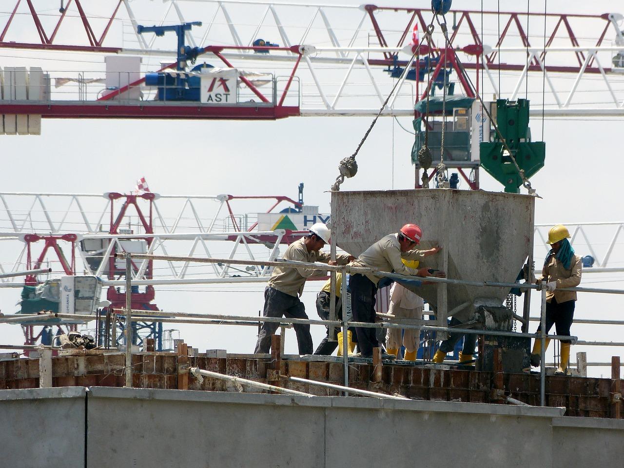 CDI de chantier ou d'opération
